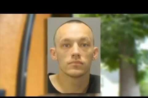 Vídeo de cámara oculta del payaso asesino. Da más miedo que risa