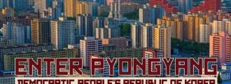 Impresionante Timelapse dentro del régimen de Corea del Norte