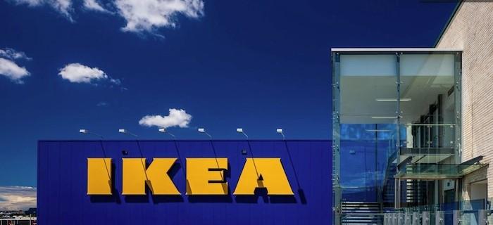 ¿Te gustaría dormir en una tienda de Ikea? Ahora puedes… en Australia