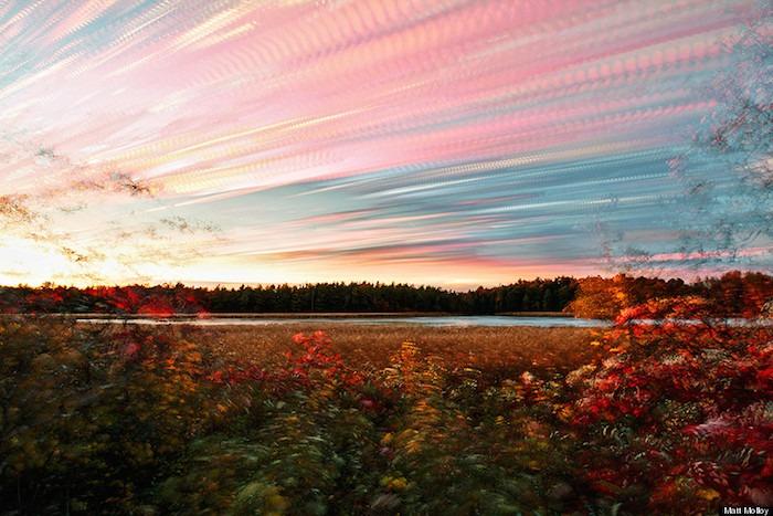 Impressionistic Autumn