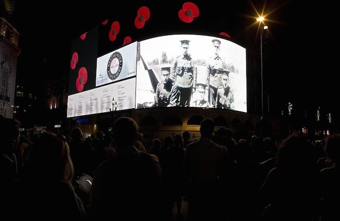 World War I Lights Out 02