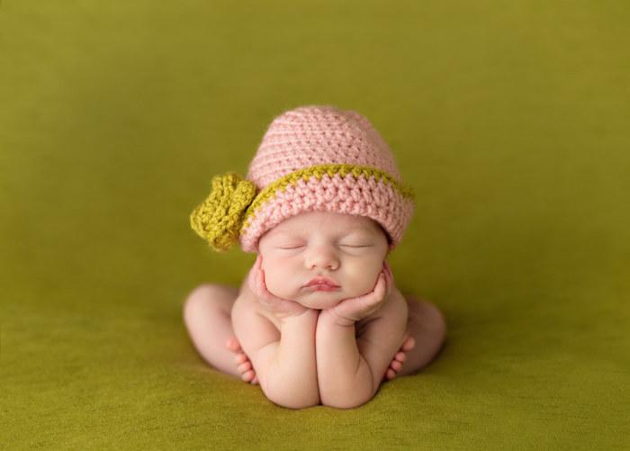 bebes preciosos durmiendo 8
