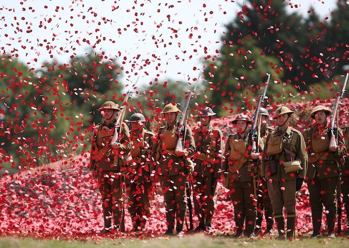 conmemoracion I Guerra Mundial 2