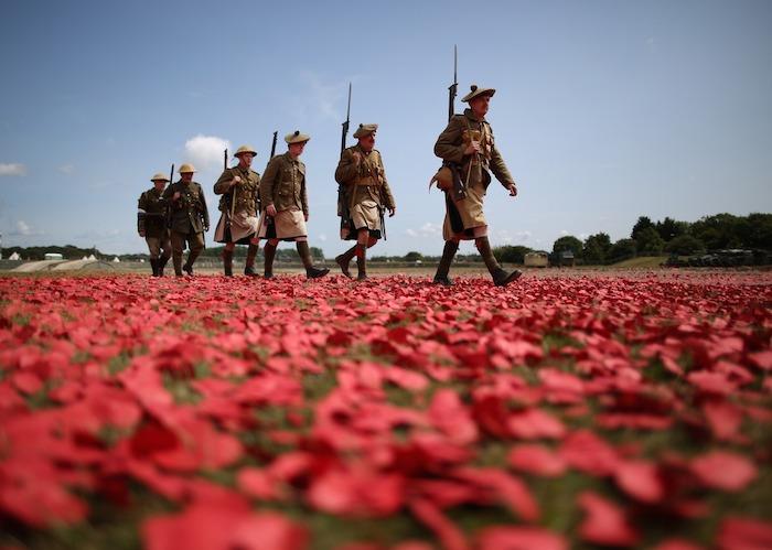 conmemoracion I Guerra Mundial 3