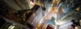 No te vas a creer estas 23 increíbles fotos de Hong Kong, ¡estos dos están locos!