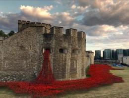 Los 4 actos más espectaculares para conmemorar la I Guerra Mundial
