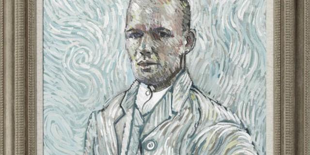 5 futbolistas retratados por los pintores más grandes de la historia