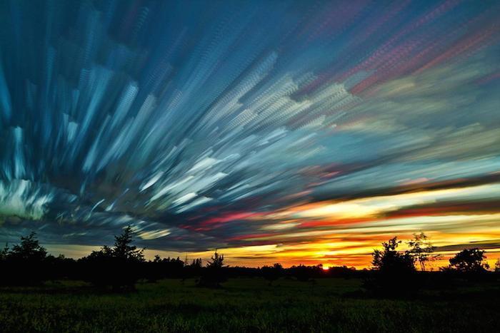 sky-feathers