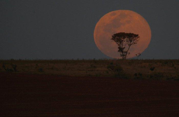 superluna 4 Brasilia