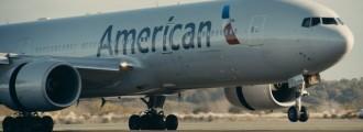 Así de espectaculares quedan los Aviones a cámara lenta desde el Aeropuerto Internacional de Ezeiza
