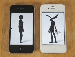 Un video musical hecho con iPhones y iPads