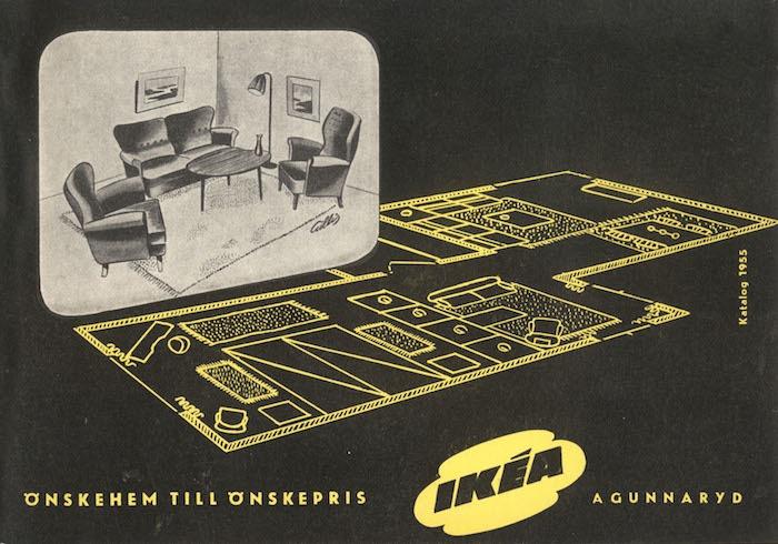 IKEA 1955