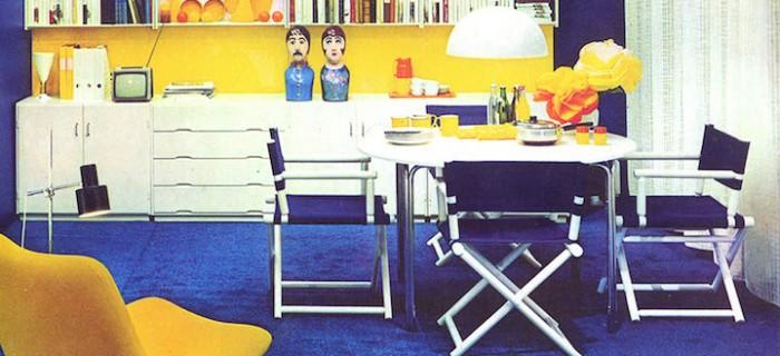 Así eran los primeros catálogos de Ikea