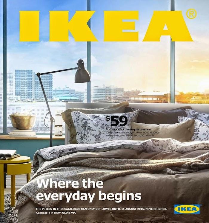 IKEA 2015