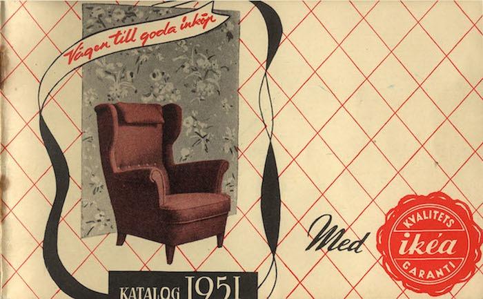 Ikea 1951