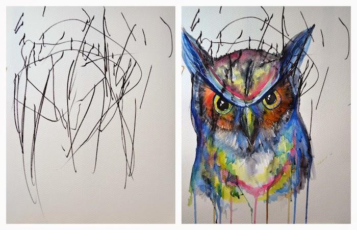 Owltimelapse