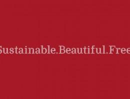 La tipografía ecológica