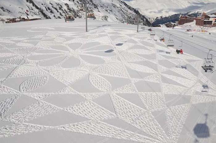 arte nieve 6