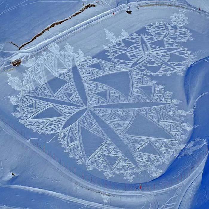 arte nieve 7