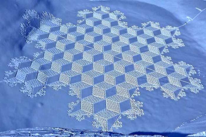 arte nieve 9