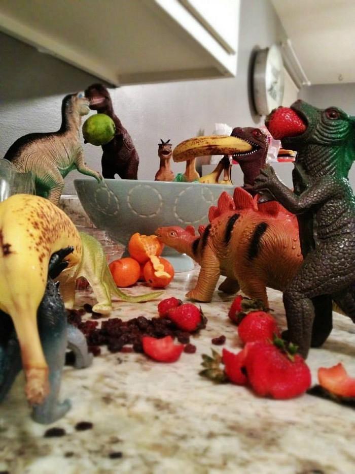 dinosaurios 3