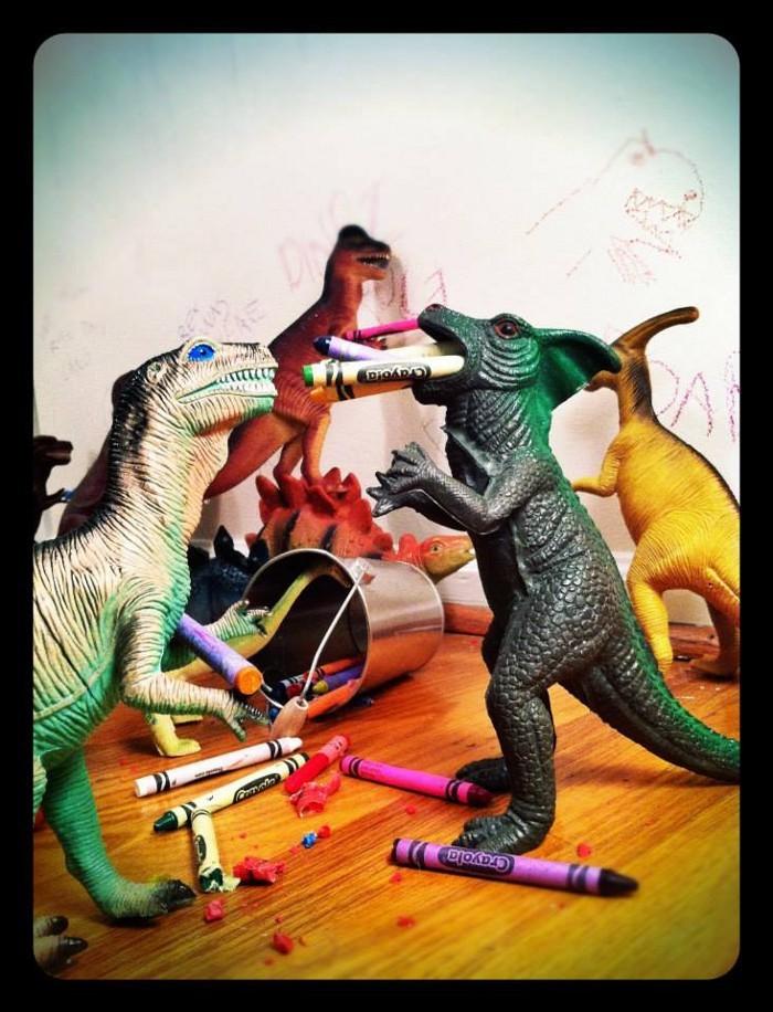 dinosaurios 5