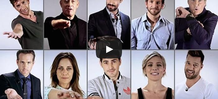 """Estos son los 69 famosos que salen en """"Dale la vuelta a la tortilla"""" del Hormiguero"""