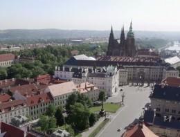 Este anuncio de Toyota convierte Praga en la ciudad musical