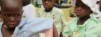 ¿Cuántos muertos más hacen falta para que acabemos con el ébola?