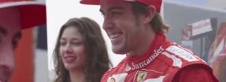Esta es la sorpresa que han dado a Fernando Alonso en Nueva York