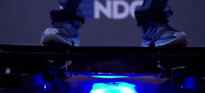 Llega el verdadero monopatín aerodeslizador de Regreso al Futuro: Hendo