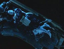 Di Caprio hubiera muerto si se sube a la tabla en Titanic [Leyendas Urbanas IV]