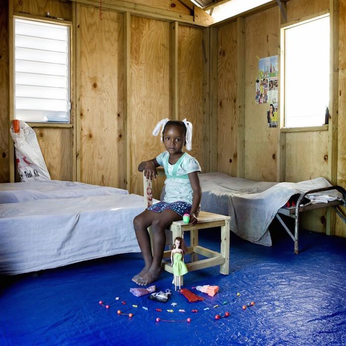 Haiti- Bethsaida