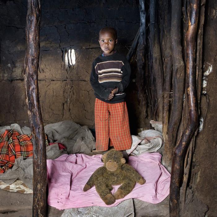 Kenia Tangawizi