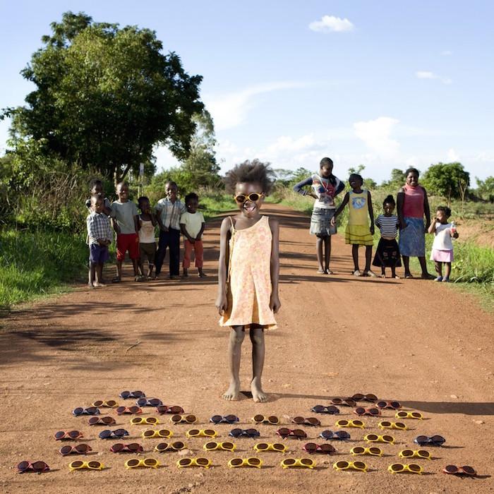 Zambia Maudy
