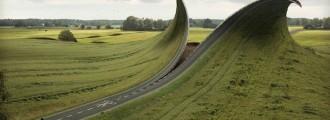 12 espectaculares fotos de paisajes imposibles que te sorprenderán