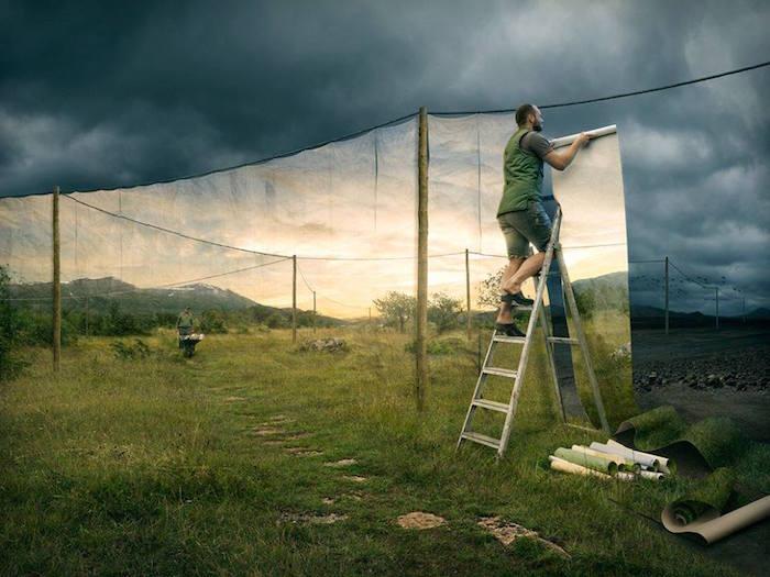 paisajes imposibles 5