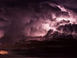 Estas son probablemente las tormentas más espectaculares que has visto nunca