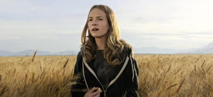 Tomorrowland, una visión optimista del futuro [teaser]