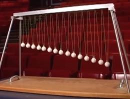 Mira estos 15 sorprendentes péndulos hechos en Harvard