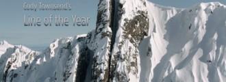 El descenso de esquí más espectacular y peligroso de 2014