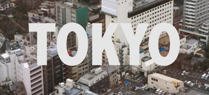 Así es el día a día en Tokio
