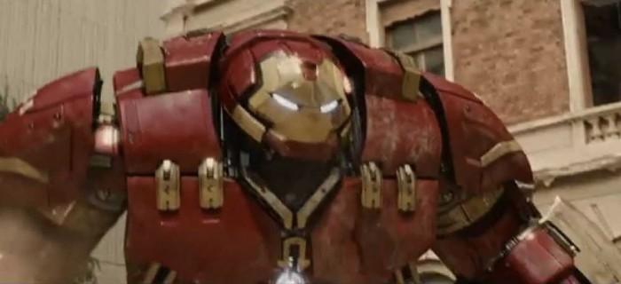 Así será Avengers: Age of Ultron