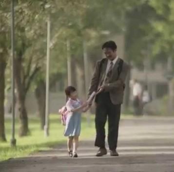 Todos los sacrificios merecen la pena por el futuro de tus hijos