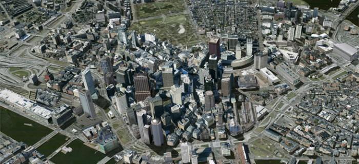 Google Earth Pro se vuelve gratis