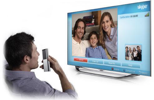 ¿Tienes una Smart TV de Samsung? Cuidado, porque podría estar enviando lo que dices a Internet