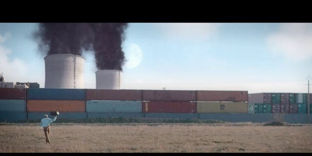 Este vídeo musical se grabó en sólo 5 segundos