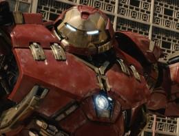 Tercer espectacular trailer de Los Vengadores: la era de Ultrón