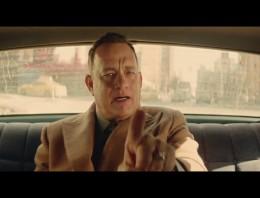 Tom Hanks es la estrella de la nueva y pegadiza canción de Carly Rae Jepsen: I really like you