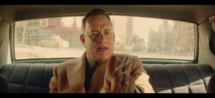 Tom Hanks es la estrella de la nueva y pegadiza canción de Carly Rae Jepsen: I really like you